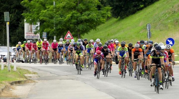 Ciclismo nazionale, buona la partecipazione abruzzese