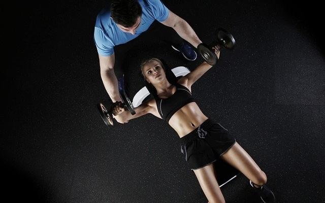BeneFit: fare bene il fitness con la formazione CSI