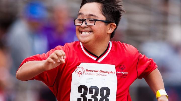 Il CSI con Special Olympics per includere ed educare