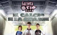 """Il rosa della """"Gazzetta Cup"""" colora Teramo"""