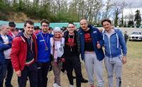 Ciclisti abruzzesi protagonisti ai Campionati Nazionali CSI Medio-Fondo e Fondo