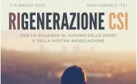 A San Gabriele un week-end di preparazione alle prossime sfide