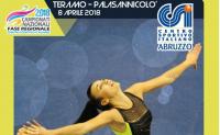 Artistica: al PalaSanNicolò il Campionato Regionale