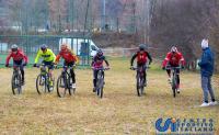 Una domenica in mountain-bike a contatto con la natura