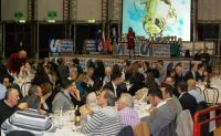 De Marcellis a Perugia per il Gala del CSI provinciale