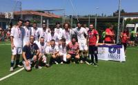 L'Abruzzo alla volta delle Finali Nazionali di Montecatini