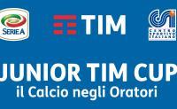 CSI con Serie A e TIM per il calcio negli oratori