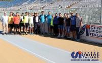A Pescara protagonista la formazione arbitrale