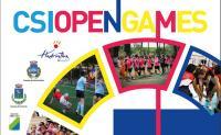 Arrivano gli Open Games. Tutte le info!