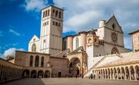 I dirigenti abruzzesi verso Assisi 2017