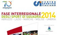 L'Interregionale CSI Open Games!