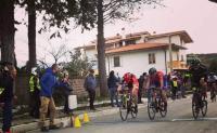 L'Alanno Cup porta in strada oltre cento ciclisti