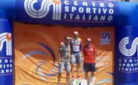 Team Pro bike da applausi: al nazionale di ciclismo CSI conquistato un oro