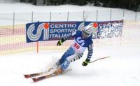 A febbraio il campionato regionale di sci alpino
