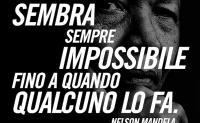 Mandela e lo sport che cambia il mondo