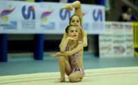 Ritmica: 27 medaglie abruzzesi ai Campionati Nazionali