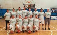 Il Magic Basket è Campione nazionale Juniores!