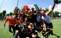 Giulianova calcio a 7 Campione Nazionale