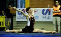 Artistica: Abruzzo protagonista al Campionato Nazionale