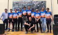 Ciclismo: a Cellino Attanasio assegnati i titoli regionali assoluti su strada